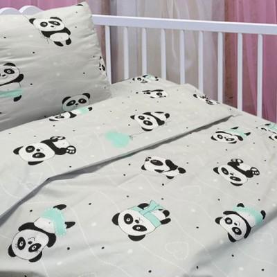 Десткое постельное белье Leleka Textile «БД-63»