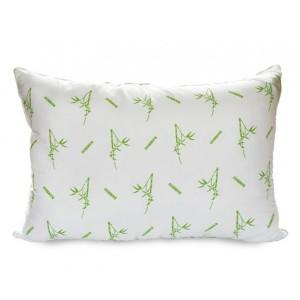 Подушка Leleka Textile «Бамбук P» белая