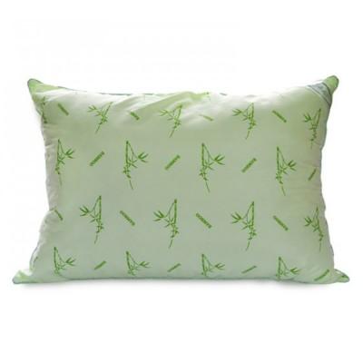 Подушка Leleka Textile «Бамбук P» салатовая