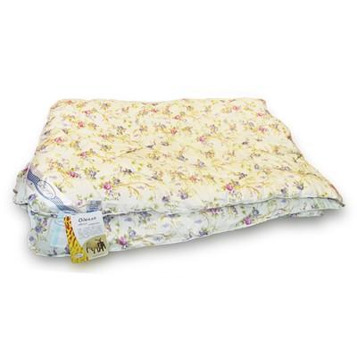 Одеяло шерстяное Leleka Textile «Стандарт С8»