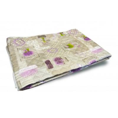 Одеяло-покрывало Leleka Textile «Полиэстер П-769»