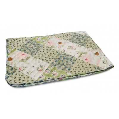 Одеяло-покрывало Leleka Textile «Полиэстер П-772»