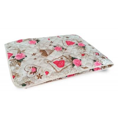 Одеяло-покрывало Leleka Textile «Полиэстер П-773»