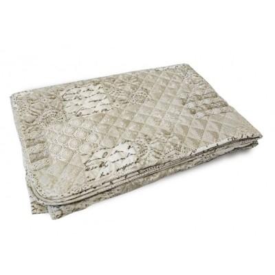 Одеяло-покрывало Leleka Textile «Полиэстер П-785»