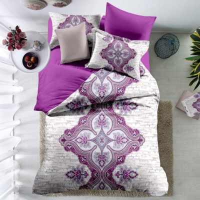Постельное белье Love you «Виолетта qy 1166» евро-размер