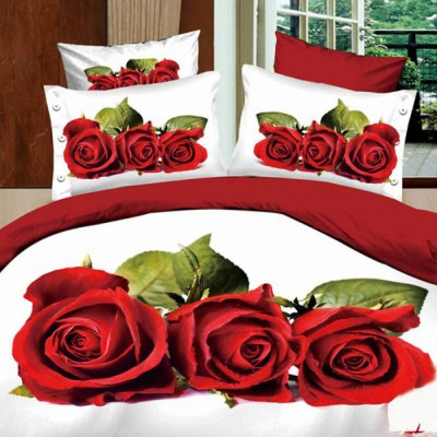 Постельное белье Love you «Любовь stp 344» сатин
