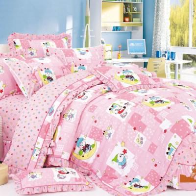 Детское постельное белье «Манеж CR 17008» в кроватку