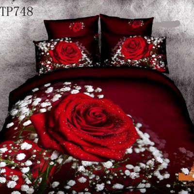 Постельное белье Love you «Британи stp 748» полуторное