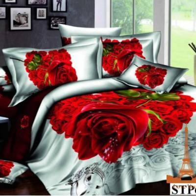 Постельное белье Love you «Счастье stp 650» сатин