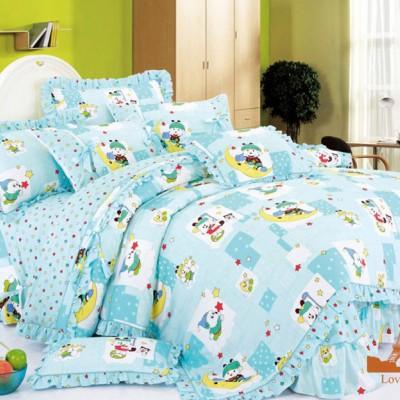 Детское постельное белье «Манеж CR 17009» в кроватку