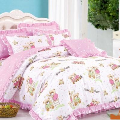 Детское постельное белье «Манеж CR 17084» в кроватку