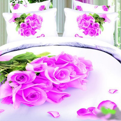 Постельное белье Love you «Нежность stp 758» сатин