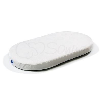 Матрас в кроватку для новорожденного «Sonya» 60х120