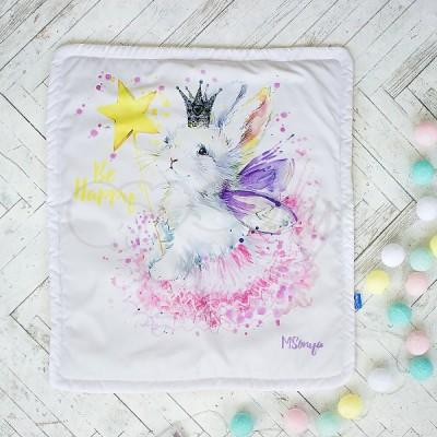 Плед детский «Akvarel Фея»