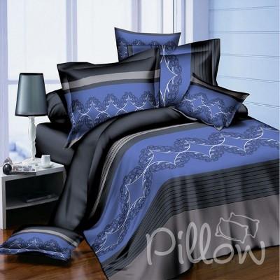 Комплект постельного белья сатин «xhyr-2240-a» NazTextile