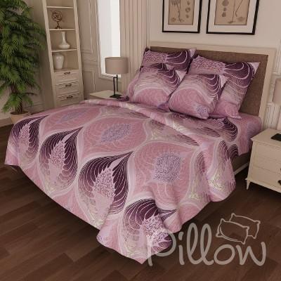 Комплект постельного белья бязь голд «n-6903-a» NazTextile