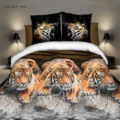 Комплект постельного белья ранфорс «xhyr-2101» NazTextile