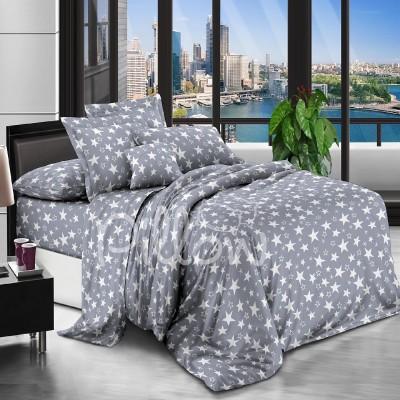 Комплект постельного белья полиэстер «xhyqt-1305» NazTextile