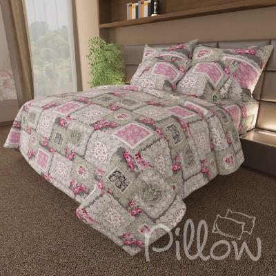 Комплект постельного белья бязь голд «n-7200» NazTextile