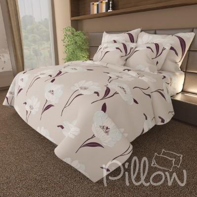 Комплект постельного белья бязь голд «n-02053» NazTextile