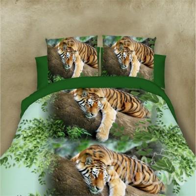 Комплект постельного белья полиэстер «xhy-qt-679» NazTextile