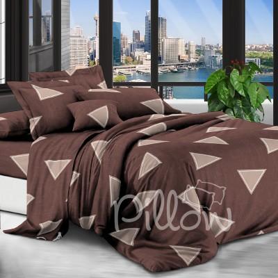Комплект постельного белья полиэстер «xhyr-3065» NazTextile