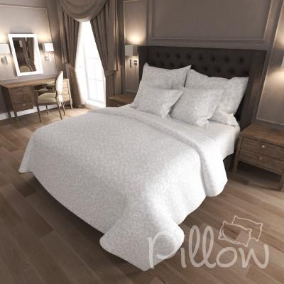 Комплект постельного белья бязь голд «n-6644» NazTextile