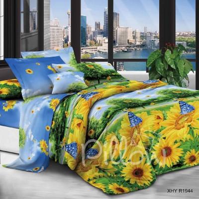 Комплект постельного белья полиэстер «xhy-r-1944» NazTextile