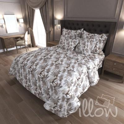 Комплект постельного белья бязь голд «n-6985-b» NazTextile