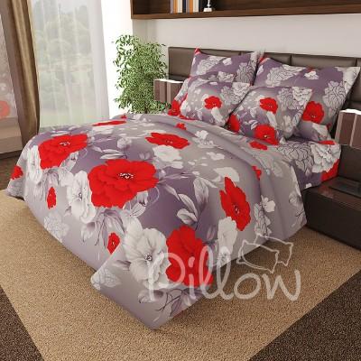Комплект постельного белья бязь голд «n-6675» NazTextile
