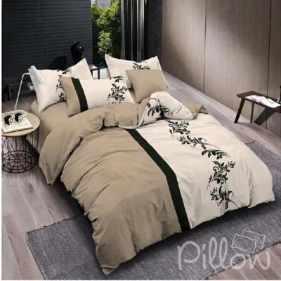 Комплект постельного белья ранфорс «xhyr-2205» NazTextile