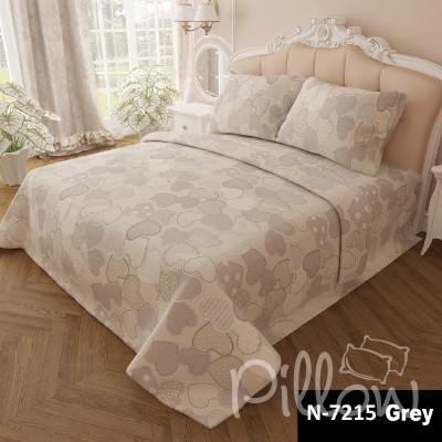 Комплект постельного белья бязь голд «n-7215» NazTextile