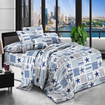 Комплект постельного белья полиэстер «xhyr-3036» NazTextile