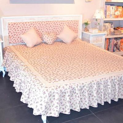 Покрывало «Lilac Rose-003707» Прованс