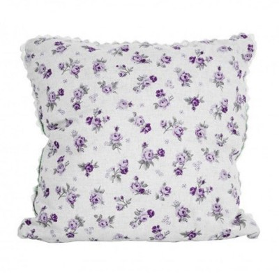 Наволочка декор «Lilac Rose» Прованс
