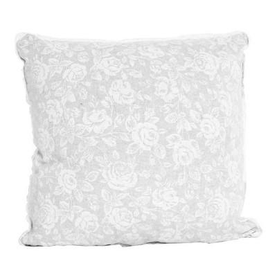 Наволочка декор «White Rose» Прованс