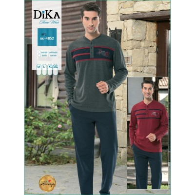 Пижама мужская «4852» Dika