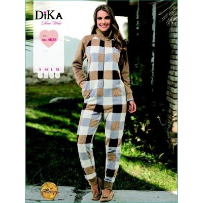 Пижама женская «4628» Dika
