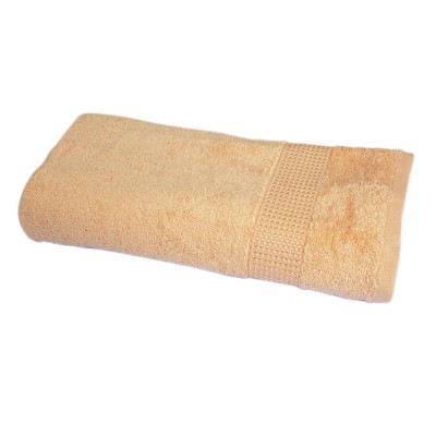 Полотенце «Bamboo Mascon» персик | Tac