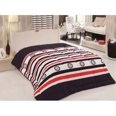 Одеяло с простыней «Harrisburg» U.S. Polo Assn