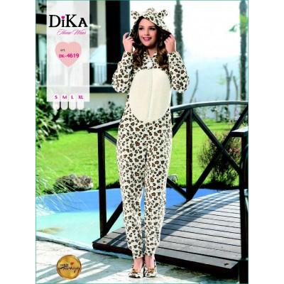 Пижама женская «4619» Dika