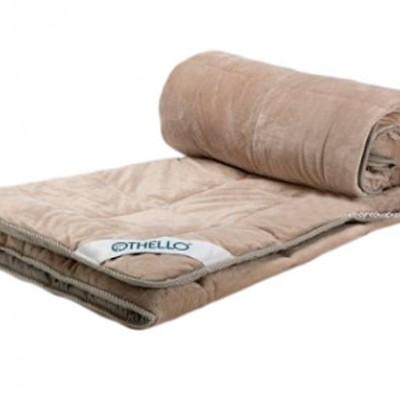 Одеяло «Soffiere mocha» Othello