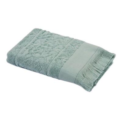 Полотенце «Royal Bamboo Jacquard-Mint» Tac