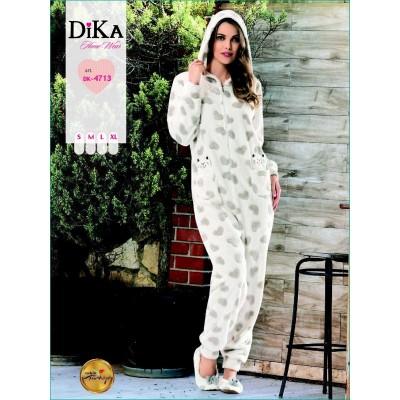 Пижама женская «4713 - M» Dika