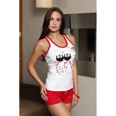 Пижама женская 3136 «3685 - L» Lady Lingerie