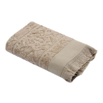 Полотенце «Royal Bamboo Jacquard-S.Kahve» Tac