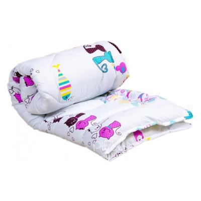 Одеяло детское «Kitty» Lotus