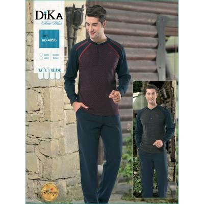 Пижама мужская «4856» Dika