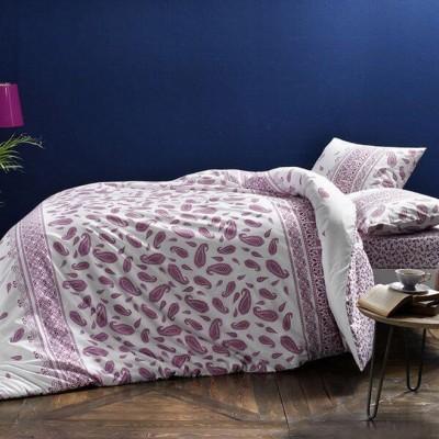 Комплект постельного белья ранфорс «Balin» TAC