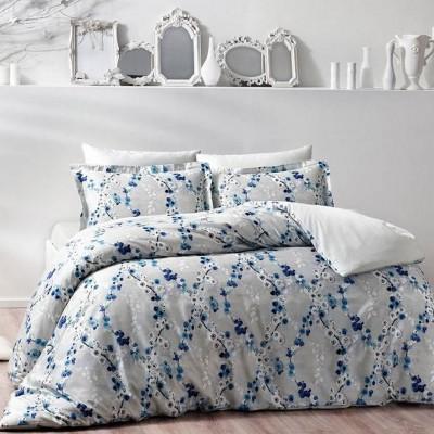 Комплект постельного белья сатин «Deana» TAC
